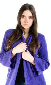 Clematis Coat